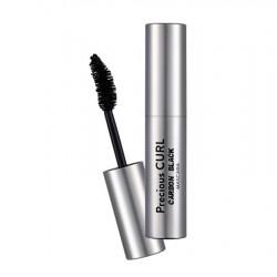 Flormar Precious Curl Carbon Black Mascara Black 11.5ml