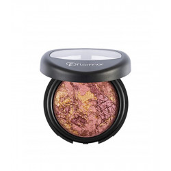Flormar Baked Blush On 45 Touch Of Rose 9g