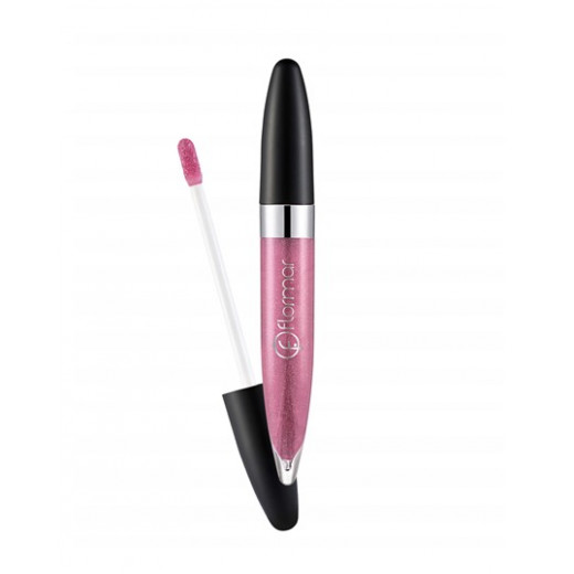 Flormar Supershine Lip Gloss - 130 Pink Lavender