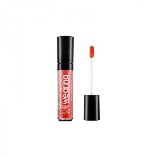 Flormar – Long Wearing Lip Gloss -L410 Coral Champagne
