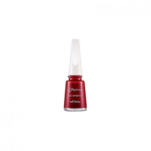 Flormar Nail Enamel 405 Red roots 11ml