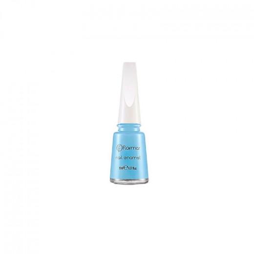 Flormar Nail Enamel 423 Baby Blue 11ml