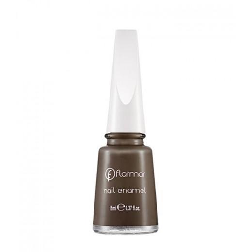 Flormar Nail Enamel 428 Hot Chocolate 11ml
