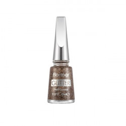 Flormar Glitter Nail Enamel GL19 11ml