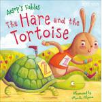 Miles Kelly - Aesop Hare The Tortoise