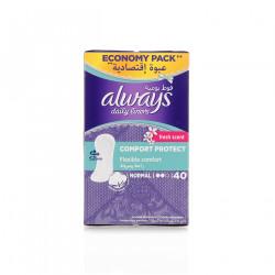 Always Comfort Fresh 40 Pad