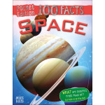 Miles Kelly - Space 100 Facts Pocket Edition