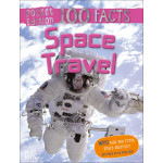 Miles Kelly - Pocket Edition 100 Facts Space Travel