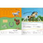 Miles Kelly - Get Set Go: Practice Book - Amazing Animals