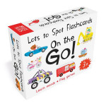Miles Kelly - Lots to Spot Flashcards: On the Go!