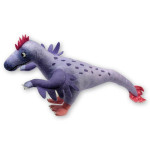 Miles Kelly - Vicky The Velociraptor Gift Box
