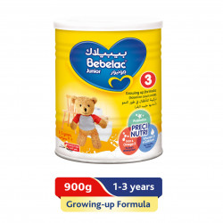 Bebelac junior 3 (900 g)