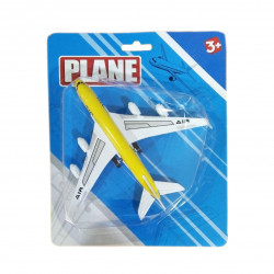 Small Plane for Kids, Assortment Colors