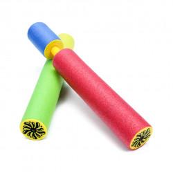 مضخة مياه من الفوم المرحة للأطفال للشاطئ ، ألوان متنوعة