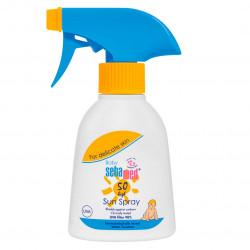 Sebamed Baby Sun Spray-200ml