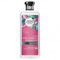 Herbal Essences - Clean White Strawberry & Sweet Mint Shampoo