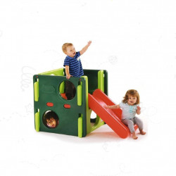 Little Tikes Junior Activity Gym - Climb, Crawl & Slide