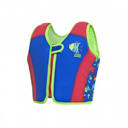 Zoggs Sea Saw Swimsure Jacket Blue, 2-3 Years
