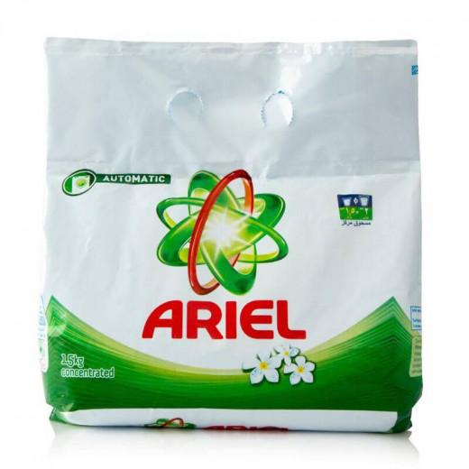 Ariel Detergent Powder Diamond Low-Sud 1.5kg