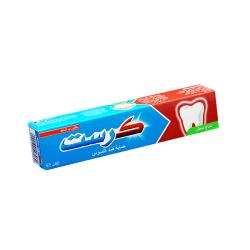 كرست معجون أسنان الحماية من التسوس، 50 مل