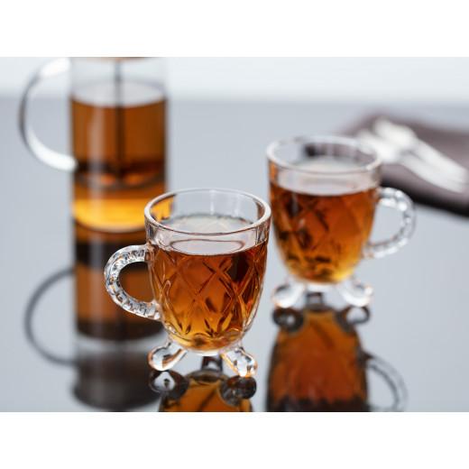 تايلار 4 أكواب شاي من مدام كوكو