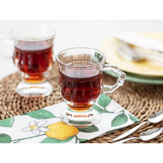 ماجوري 4 أكواب شاي من مدام كوكو