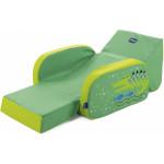 تويست كرسي الاطفال من شيكو ، أخضر