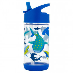 Stephen Joseph Flip Top Bottles - Shark