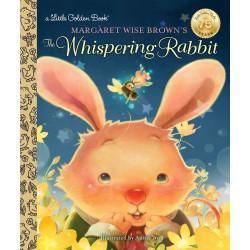 كتاب  الأرنب الهامس - إنجليزي