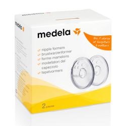 أدوات تشكيل الحلمات  من ميديلا